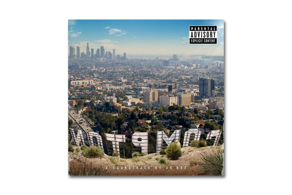 Dr. Dre fera don des royalties de son album à Compton !