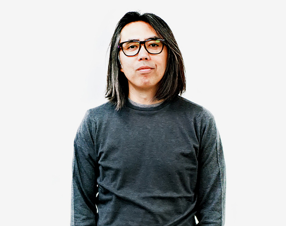 OFF-BLACK, une future collaboration entre Virgil Abloh et Hiroshi Fujiwara