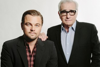Leonardo DiCaprio dans la peau d'un serial killer pour Martin Scorsese