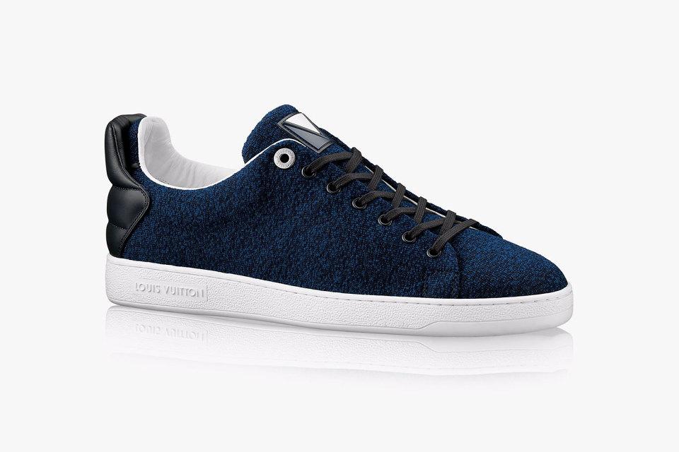 Louis Vuitton dévoile 3 nouveaux coloris pour son modèle Frontrow