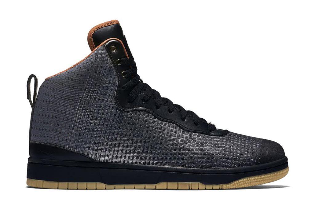 Aperçu de la Nike KD8 NSW Lifestyle Black / Tuscan Rust-Metallic Gold