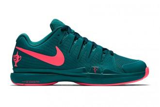 """Nike prépare l'US Open avec la Zoom Vapor Tour 9.5 """"Legend"""""""
