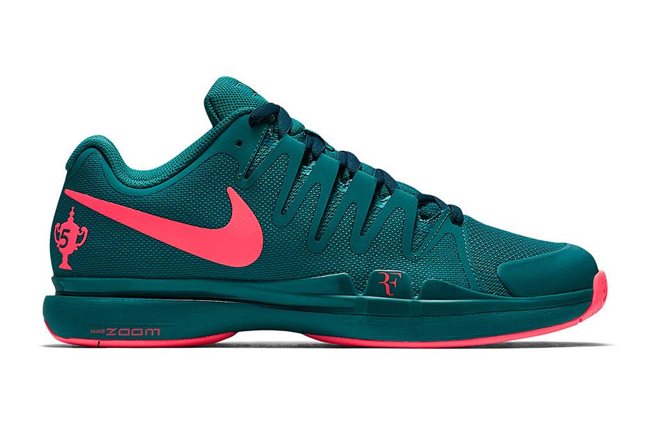 Nike prépare l'US Open avec la Zoom Vapor Tour 9.5 «Legend»