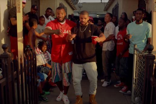 The Game x Drake : le clip de «100» tombe à pic !