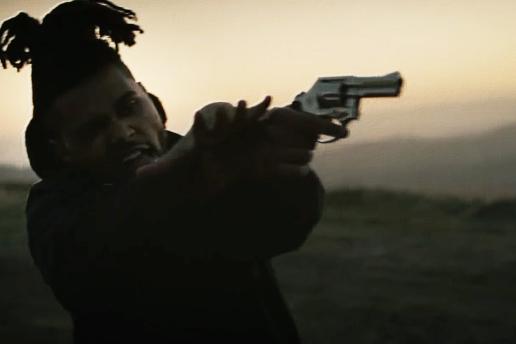 The Weeknd dévoile le clip de «Tell Your Friends» !