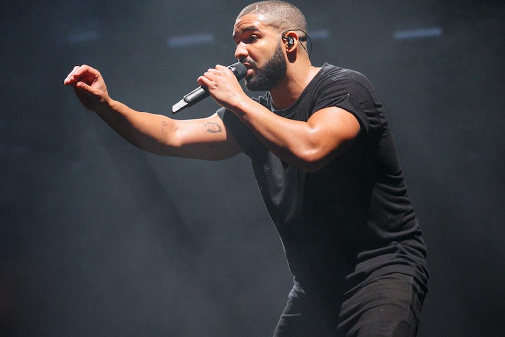 Les trois derniers sons de Drake font déjà leur entrée au Billboard Hot 100