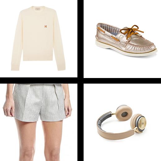 Trends Sélection : Comment bien finir l'été chez les dames ?