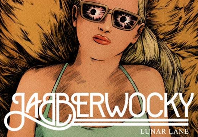 Jabberwocky – Fog (Rone remix)
