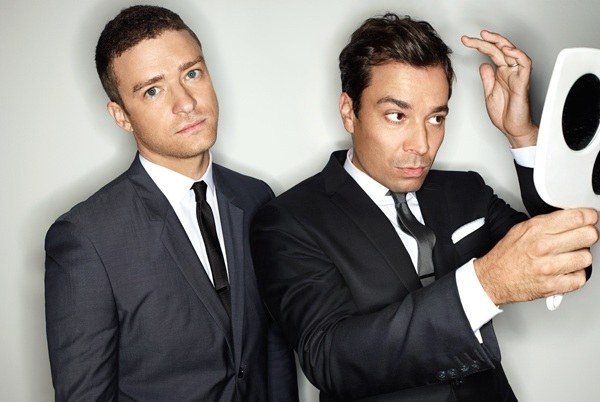 Justin Timberlake et Jimmy Fallon de retour avec leur mythique «History of Rap» édition 6