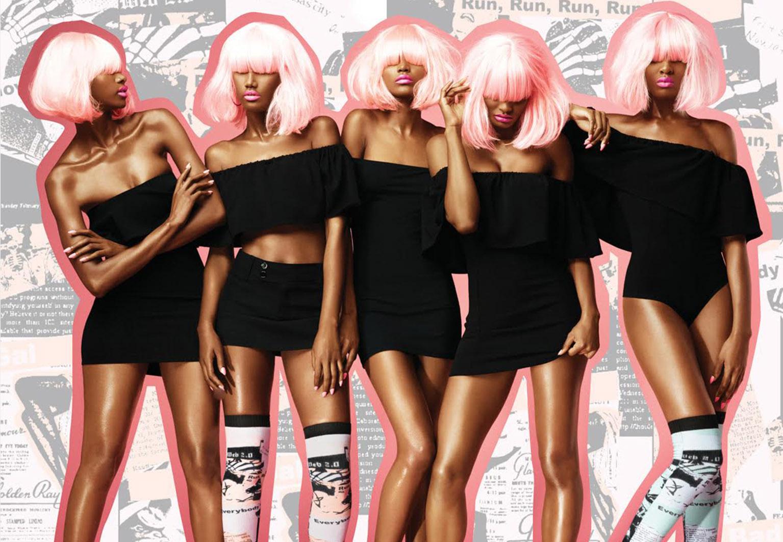 Rihanna et Stance lancent une nouvelle collection de chaussettes