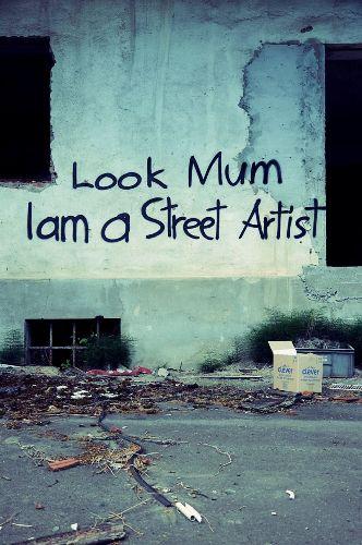 Sunday's Street Art #14 : Herobin