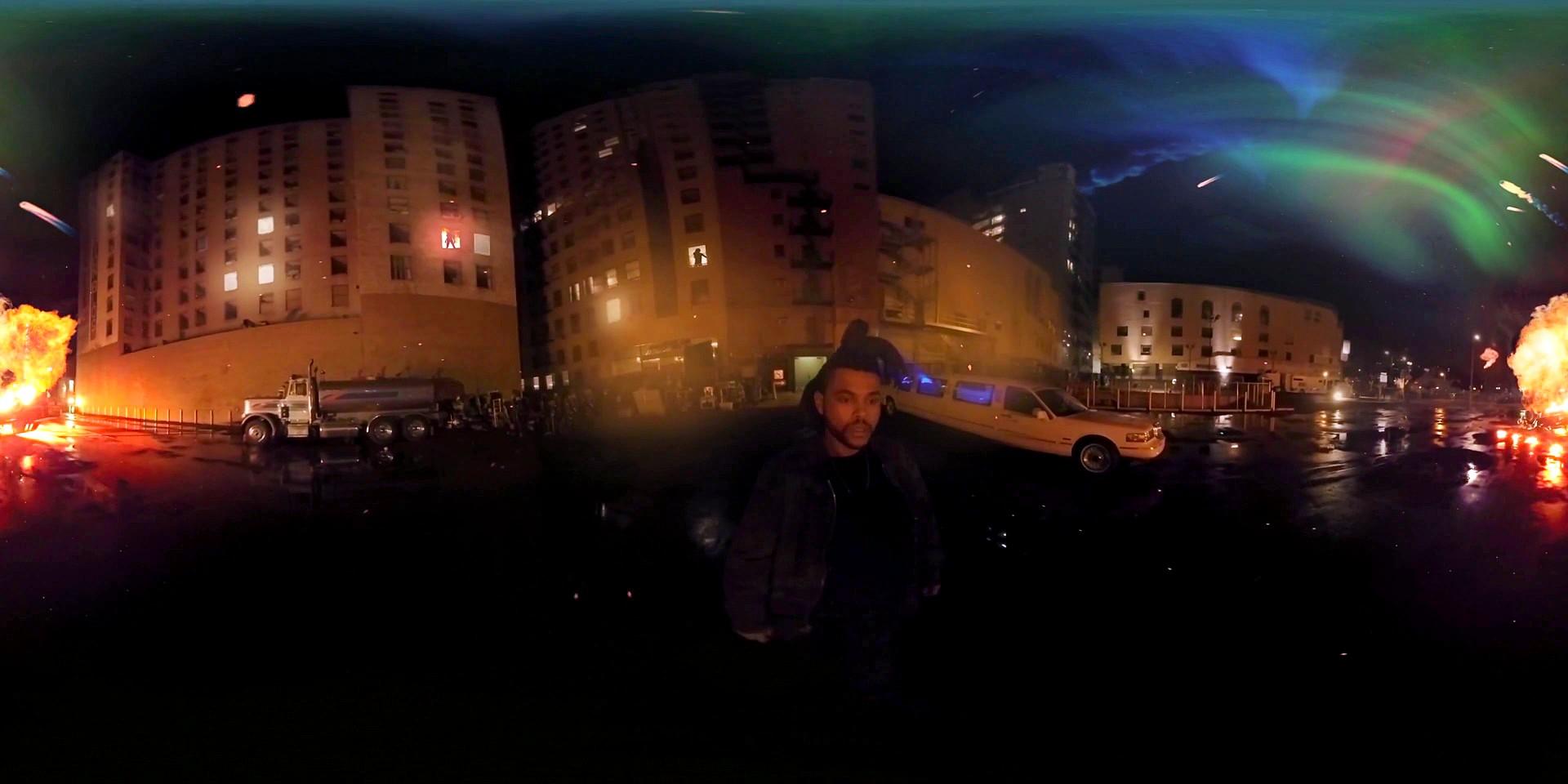 The Weeknd feat Eminem – The Hills, le clip révolutionnaire