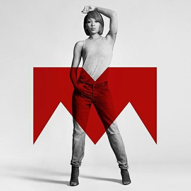 Monica annonce la couleur avec «Code Red»