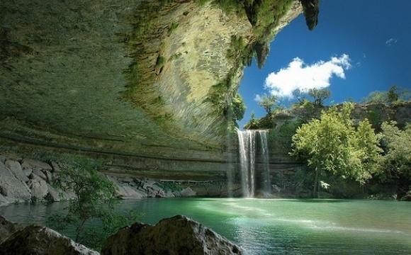 Evasion : les 10 plus incroyables piscines naturelles du Monde