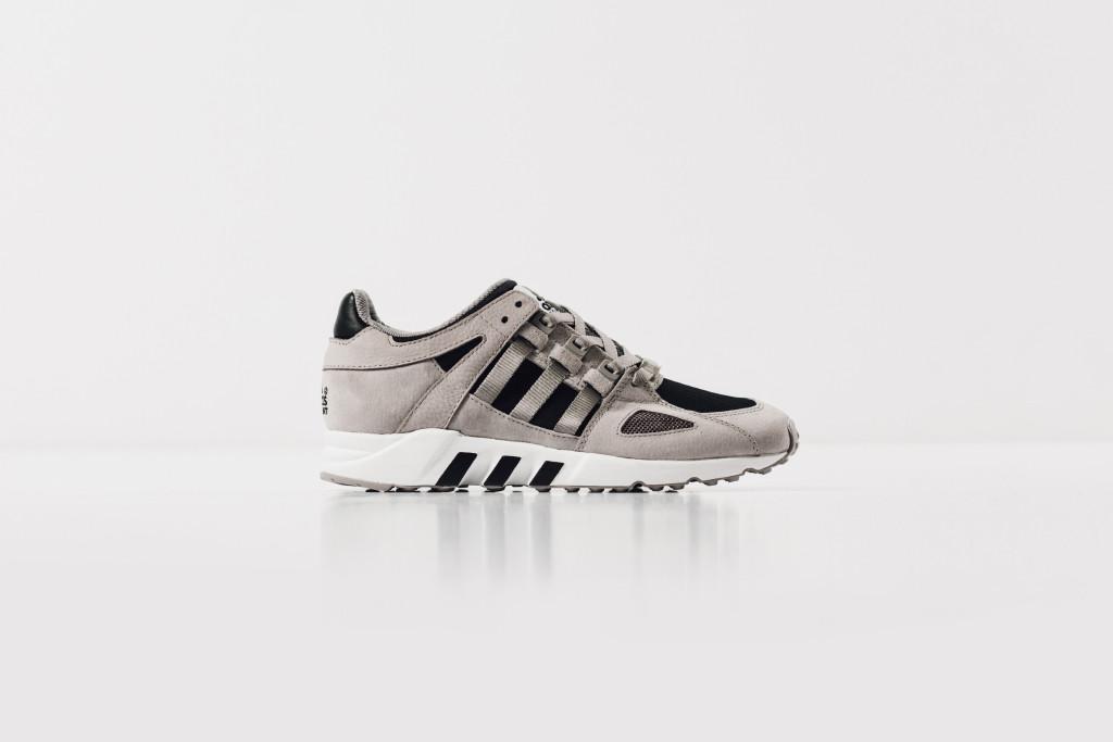 Un autre coloris pour la Adidas EQT Running Guidance