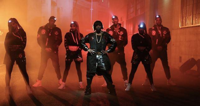 Le retour tant attendu de Missy Elliott : WTF (Where They From)