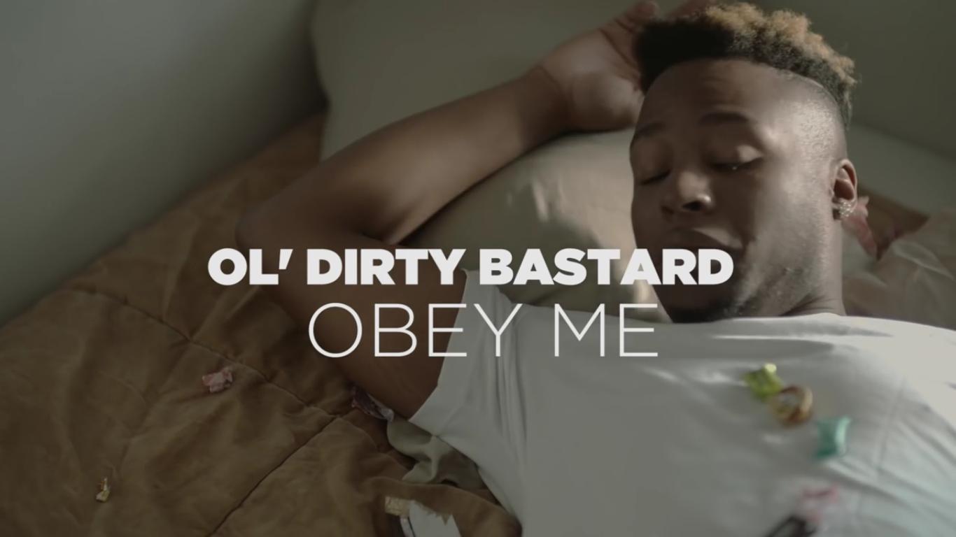 RZA dévoile «Obey Me», un son inédit d'Ol Dirty Bastard