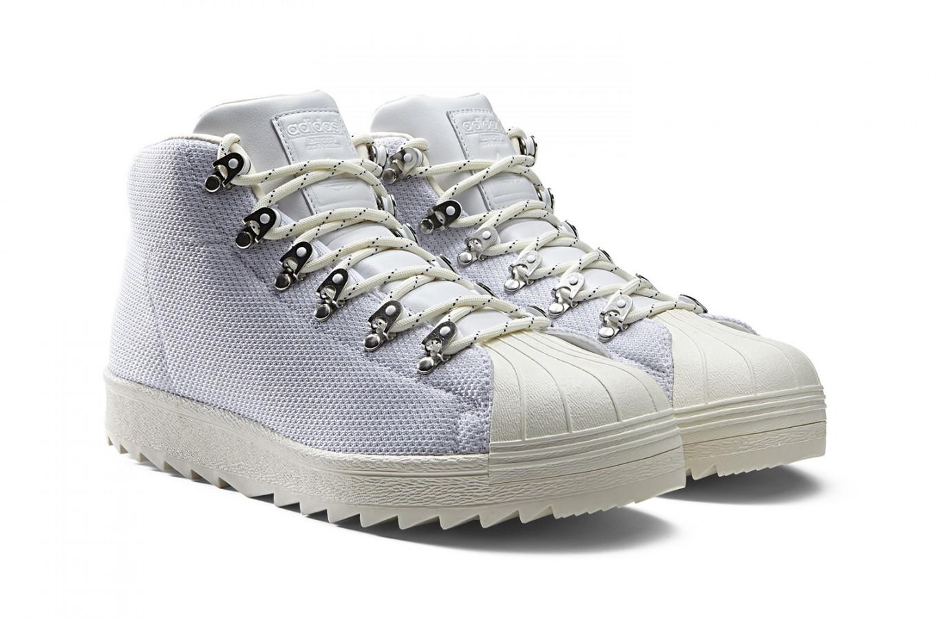 Sports d'Hiver : Adidas dévoile son Pro Model GTX