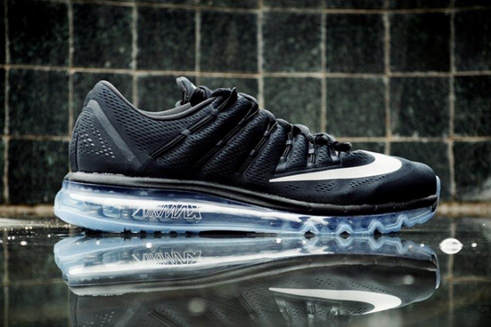 Et Nike créa la Air Max 2016 ( part. II )