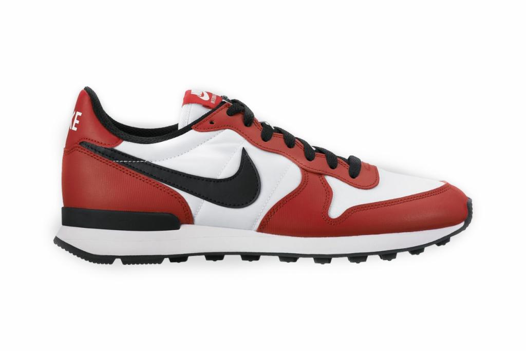 La Nike Internationalist se met aux couleurs de la Air Jordan 1