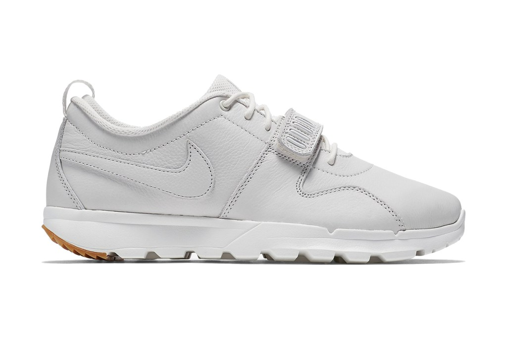 2 modèles pour le Trainerendor Premium Pack de Nike SB