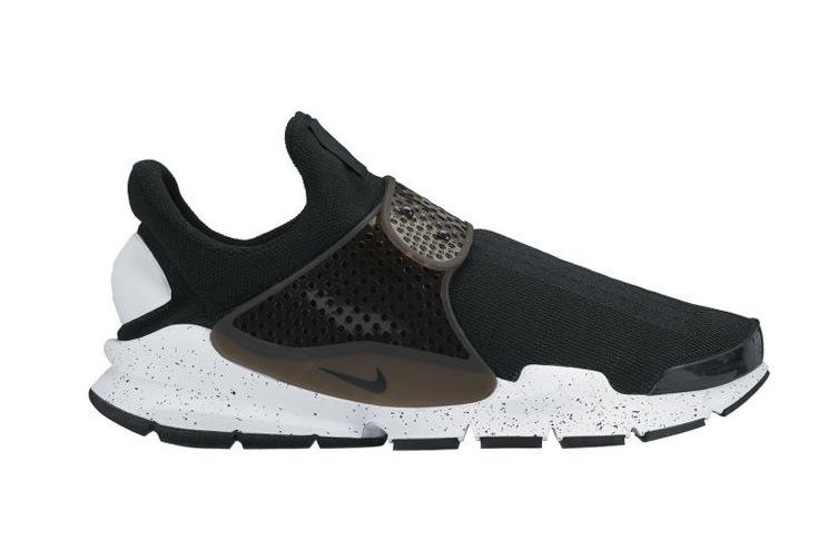 Nike Sock Dart, le chausson du citadin