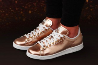 "Day 2 : Week of Greatness by Foot Locker - Adidas Stan Smith ""Copper"""