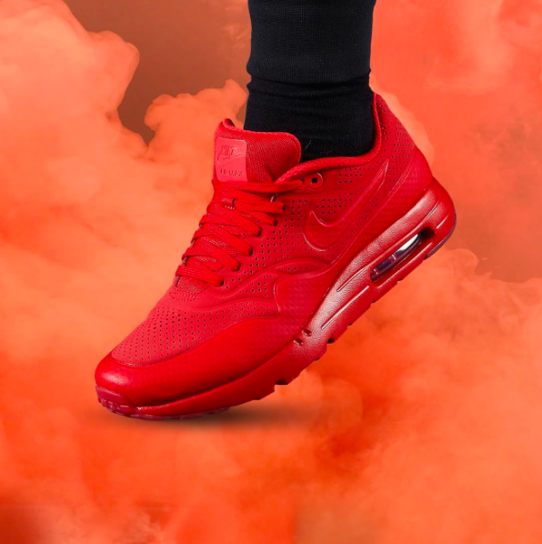 Day 1 : Week of Greatness by Foot Locker – Nike Air Max 1 Ultra Moire