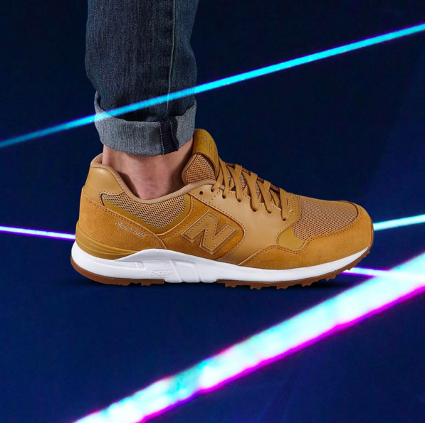 Day 3 : Week of Greatness by Foot Locker – New Balance 850