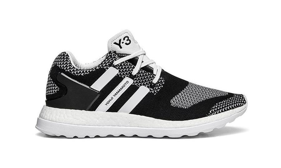 Adidas x Yohji Yamamoto : Y-3 présente 2 nouveaux modèles