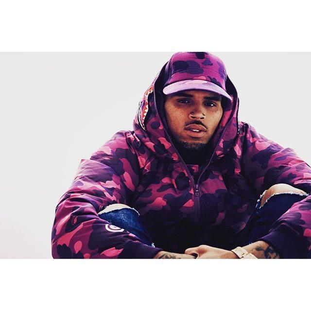 Chris Brown : deux nouveaux clips avec Fabolous et Cal Scruby