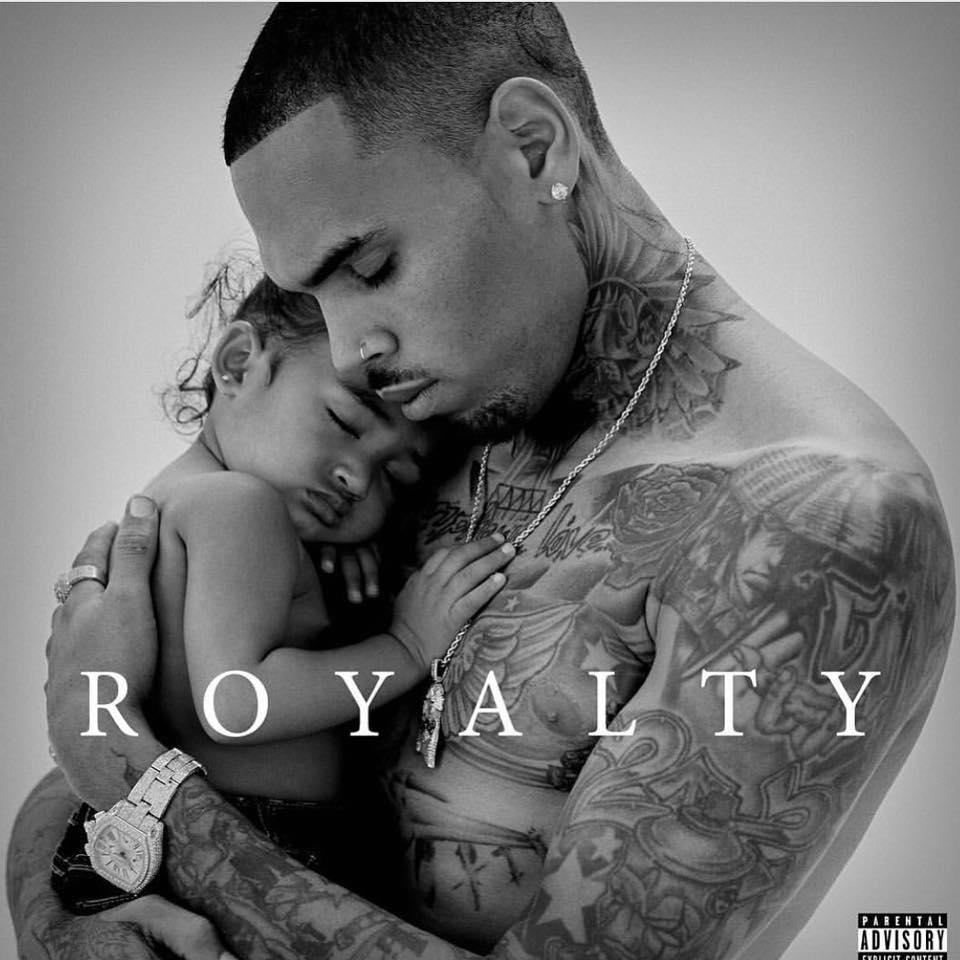 Chris Brown propose quatre nouveaux clips pour fêter la sortie de «Royalty»