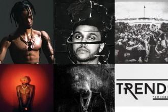 Top album
