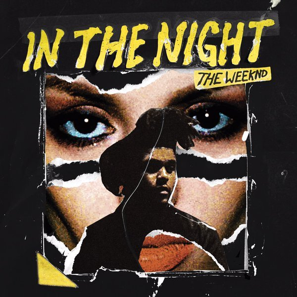 The Weeknd & Bella Hadid en Bonnie & Clyde dans le clip d'In The Night