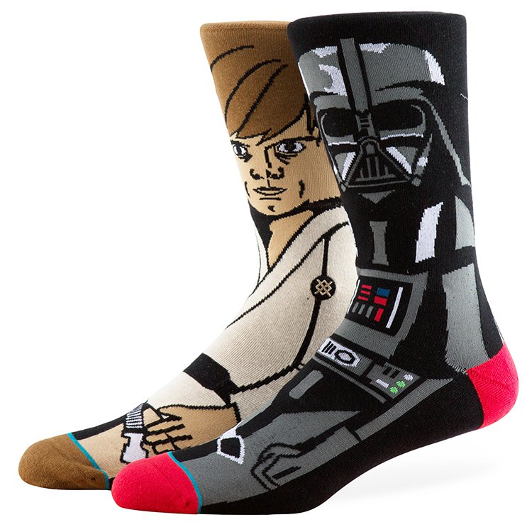 Gagnez votre paire de Stance x Star Wars en édition limitée !