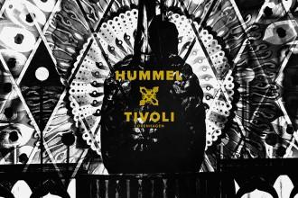 Hummel x Tivoli : Gagnez votre paire de sneakers !