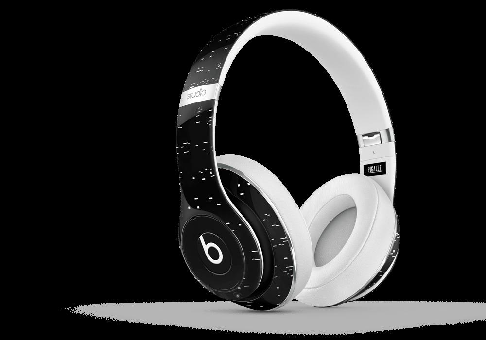 Beats by Dre collabore avec Pigalle pour une édition limitée !