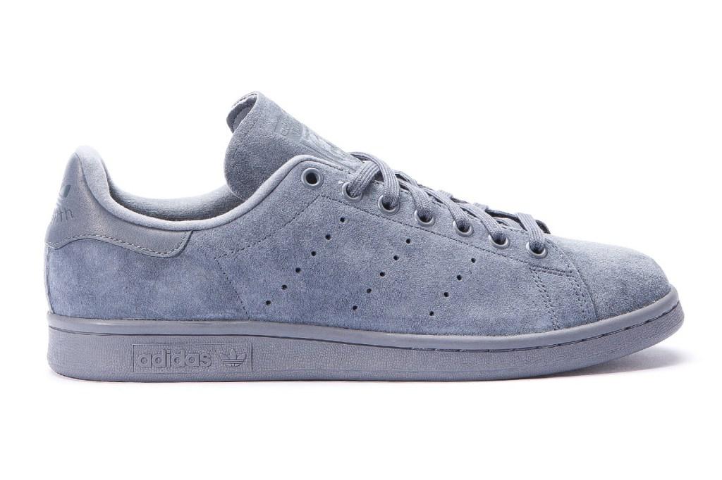 Adidas Originals dévoile une nouvelle Stan Smith «Onix»