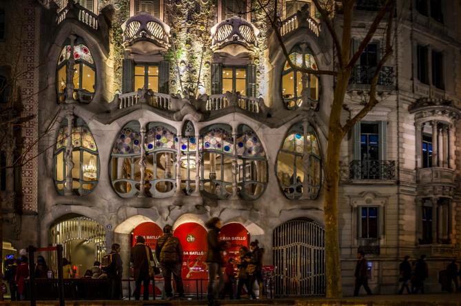Les grands festivals musicaux de Barcelone