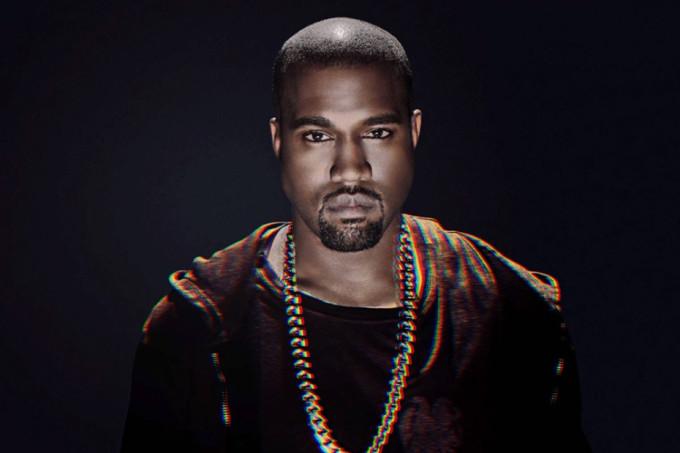 Kanye West est l'homme le plus stylé de 2015 (selon GQ)