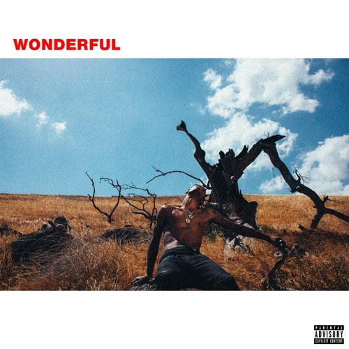 Travi$ Scott fait équipe avec The Weeknd pour Wonderful