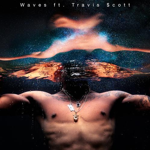 Miguel et Travis Scott remixent Waves