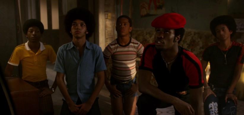 The Get Down : Netflix prépare une série sur les origines du hip-hop