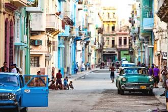 Cuba-trends