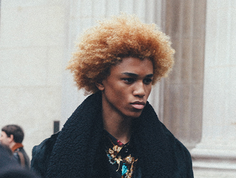 Street style : la fashion week homme 2016 vue par TRENDS