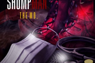 Iman Shumpert - Shumpman The MD