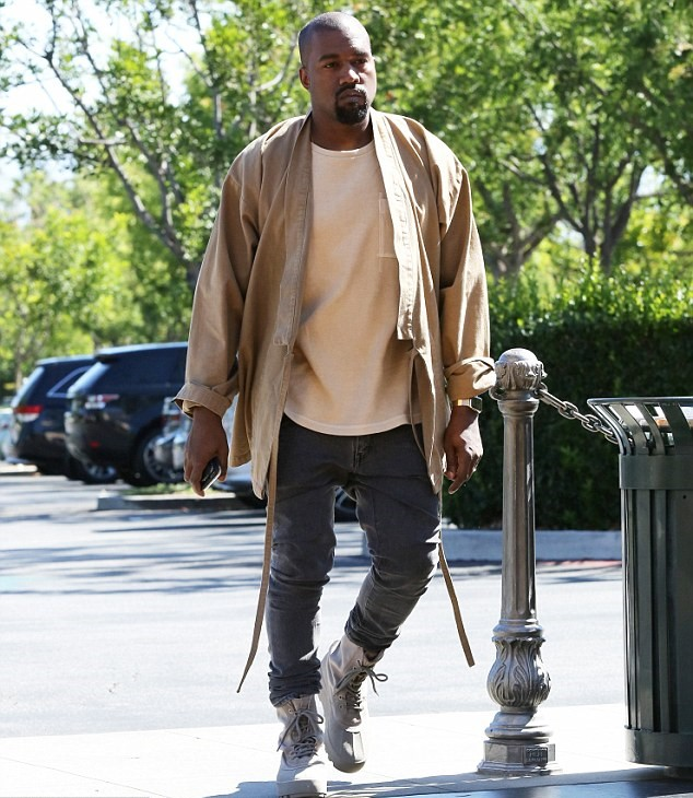 Les G.O.O.D. Fridays de Kanye West sont de retour