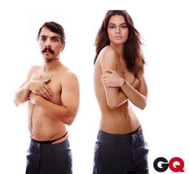 Kirby Jenner a-t'il le meilleur compte Instagram du monde?