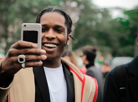 Street Style : les portraits TRENDS de la Fashion Week homme parisienne