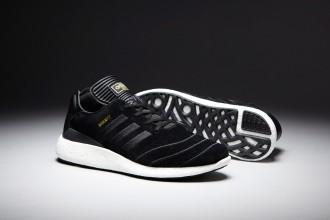 "Adidas Busenitz Pure Boost Pro ""Black"" Edition"